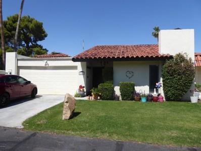 6006 N Calle Mio, Phoenix, AZ 85014 - #: 5924091