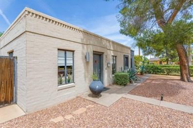 3014 N 15TH Drive, Phoenix, AZ 85015 - MLS#: 5924094