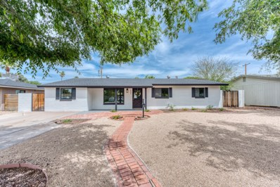 4302 E Montecito Avenue, Phoenix, AZ 85018 - MLS#: 5924340