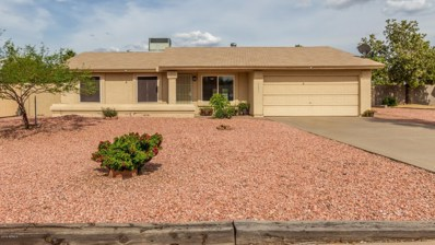 15855 N 18TH Place, Phoenix, AZ 85022 - MLS#: 5924411
