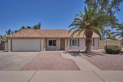 4848 E Encanto Street, Mesa, AZ 85205 - #: 5924454