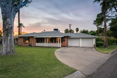 4140 E Cambridge Avenue, Phoenix, AZ 85008 - #: 5924464