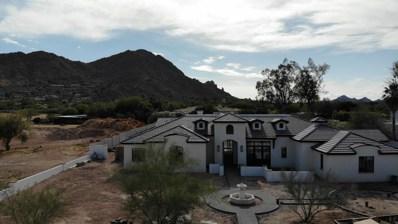 5614 N Wilkinson Road, Paradise Valley, AZ 85253 - #: 5924488