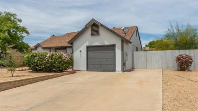 6846 W Ironwood Drive, Peoria, AZ 85345 - #: 5924499