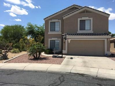 14006 N 130TH Avenue, El Mirage, AZ 85335 - MLS#: 5924565