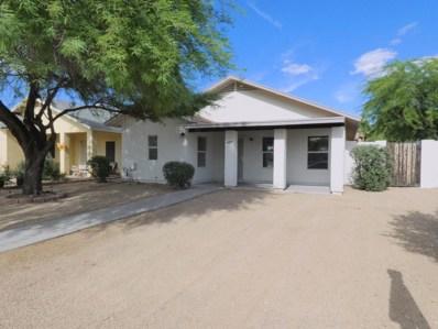 6607 S 14TH Way, Phoenix, AZ 85042 - MLS#: 5924605