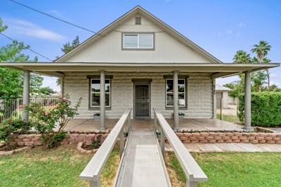 6740 N 61ST Avenue, Glendale, AZ 85301 - MLS#: 5924624