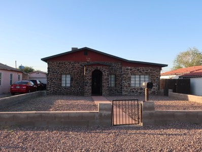 416 W Northern Avenue, Coolidge, AZ 85128 - #: 5924701