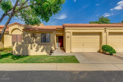 1021 S Greenfield Road UNIT 1098, Mesa, AZ 85206 - MLS#: 5924707