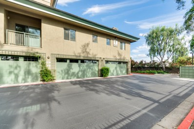 815 E Rose Lane UNIT 109, Phoenix, AZ 85014 - MLS#: 5924713