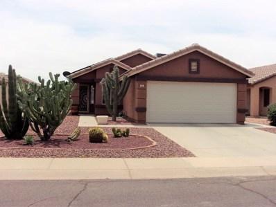 951 E Graham Lane, Apache Junction, AZ 85119 - #: 5924727