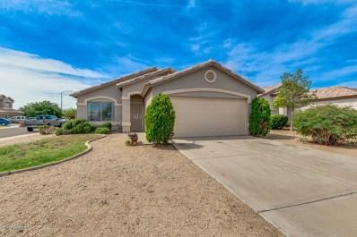 8527 W Sanna Street, Peoria, AZ 85345 - #: 5924774