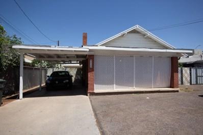 4117 N Longview Avenue, Phoenix, AZ 85014 - MLS#: 5924913