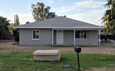 574 W Kenworthy Avenue, Coolidge, AZ 85128 - #: 5924940