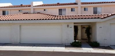 16021 N 30TH Street UNIT 102, Phoenix, AZ 85032 - MLS#: 5924950