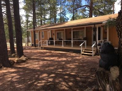 2170 Wildlife Trail, Overgaard, AZ 85933 - #: 5924961