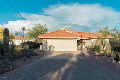 522 E Queen Valley Drive, Queen Valley, AZ 85118 - MLS#: 5925016