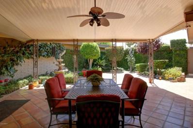 13412 N 107TH Drive, Sun City, AZ 85351 - #: 5925043
