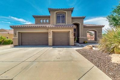 21394 N 71ST Drive, Glendale, AZ 85308 - #: 5925095