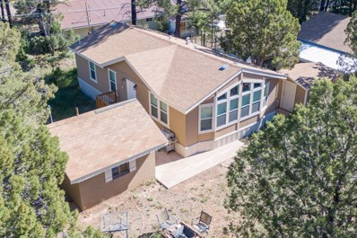 2172 Hashknife Drive, Overgaard, AZ 85933 - #: 5925158