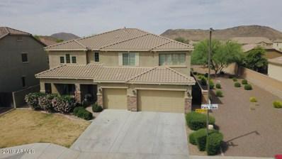 2507 E Park View Lane, Phoenix, AZ 85024 - MLS#: 5925280