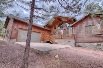 3971 Sugar Pine Loop, Show Low, AZ 85901 - #: 5925283