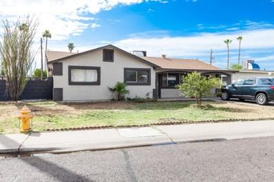 8837 N 37TH Drive, Phoenix, AZ 85051 - MLS#: 5925296