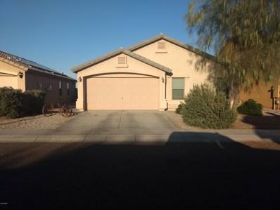4533 S 236TH Drive, Buckeye, AZ 85326 - #: 5925310