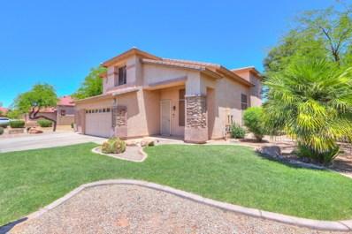 1348 E 9TH Place, Casa Grande, AZ 85122 - #: 5925325