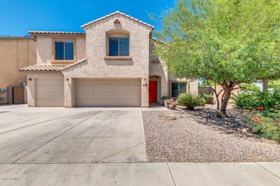 924 W Elizabeth Way, Coolidge, AZ 85128 - #: 5925326