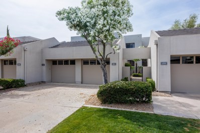 7700 E Gainey Ranch Road UNIT 203, Scottsdale, AZ 85258 - #: 5925426