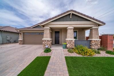 3966 E Ebano Street, Gilbert, AZ 85295 - #: 5925439