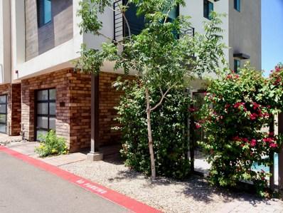 3233 N 70TH Street UNIT 1020, Scottsdale, AZ 85251 - MLS#: 5925459