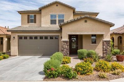 40778 W Tamara Lane, Maricopa, AZ 85138 - #: 5925485