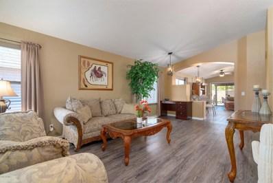 8854 E Avenida Las Noches Avenue, Gold Canyon, AZ 85118 - #: 5925520