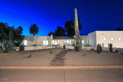 6842 E Joan De Arc Avenue, Scottsdale, AZ 85254 - MLS#: 5925557