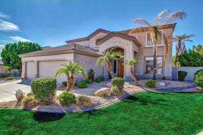 16208 S 16th Lane, Phoenix, AZ 85045 - MLS#: 5925563
