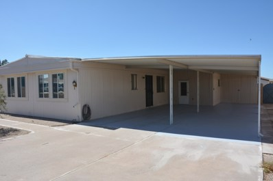 758 S 87TH Way, Mesa, AZ 85208 - MLS#: 5925614