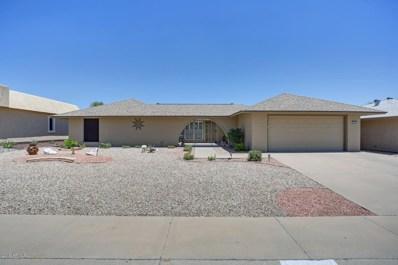 13426 W Castle Rock Drive, Sun City West, AZ 85375 - #: 5925686