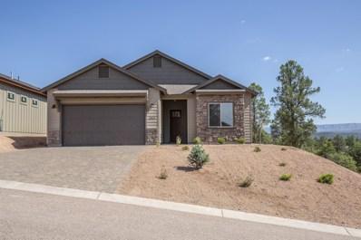 2012 E Rainbow Trail, Payson, AZ 85541 - #: 5925690