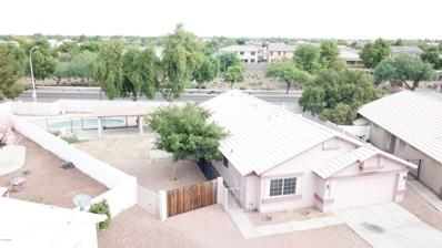 7722 W Palo Verde Drive, Glendale, AZ 85303 - #: 5925789