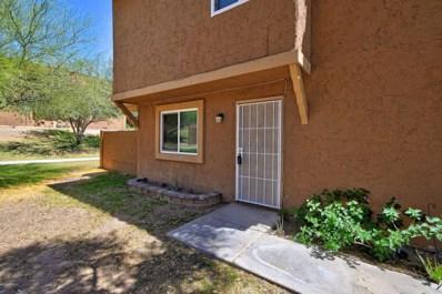 10217 N 8TH Street UNIT B, Phoenix, AZ 85020 - #: 5925831
