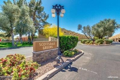 3030 N Hayden Road UNIT 33, Scottsdale, AZ 85251 - #: 5925851