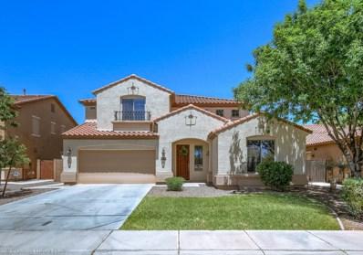 3676 E Lark Drive, Chandler, AZ 85286 - #: 5925939