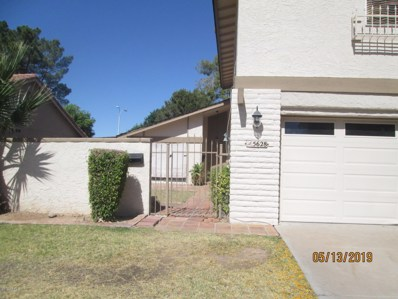 5628 S Jolly Roger Road, Tempe, AZ 85283 - #: 5926140