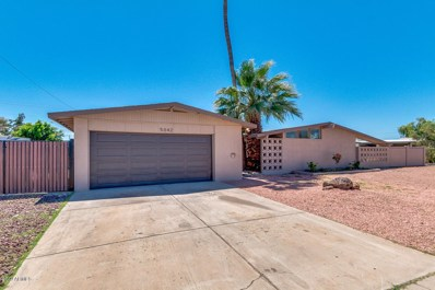 5042 N 65TH Avenue, Glendale, AZ 85301 - MLS#: 5926178