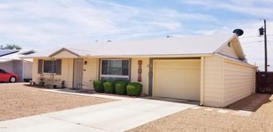 10625 W Sun City Boulevard, Sun City, AZ 85351 - #: 5926258