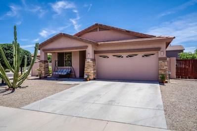 2743 N 153RD Drive, Goodyear, AZ 85395 - #: 5926397