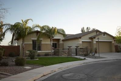2243 E Bartlett Place, Chandler, AZ 85249 - #: 5926422