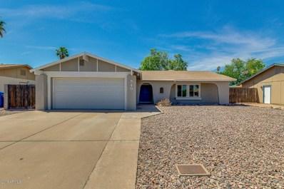 549 W Emerald Avenue, Mesa, AZ 85210 - MLS#: 5926451